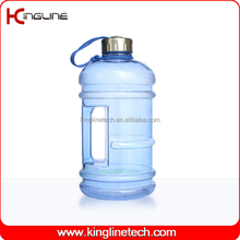 Wholesale 2.2L plastic jug with side handle, OEM (KL-8004)