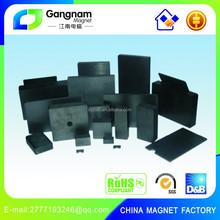 F150*100*25 Block Magnet Ferrite