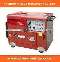 cheapest price semi-automatic Diesel Generators matrix diesel generator