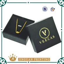 Jewelry Box/Box for Jewelry Paper Jewelry Box/Jewelry Packaging Box Manufacturers China