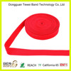 Custom jacquard logo elastic webbing,metallic lurex elastic,100% cotton elastic band