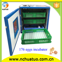 2015 hot seliing automatic poultry incubator machine egg incubator hatchery price for sale
