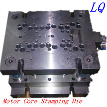 "alternator iron core progressive stamping die/mould/tooling with ""rotation"" feature"