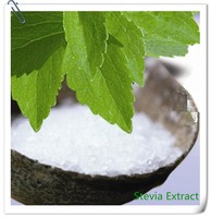natural sweetener pure powder stevia extract