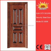 Cheapest used exterior french doors for sale SC-S008