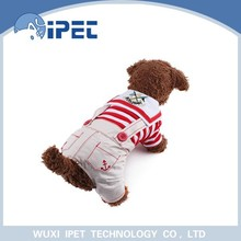 Newest puppy dog heated lovable pet clothes