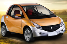 2015 hot sale electric car for daults and family use
