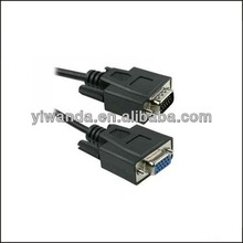 mini dvi to vga cable manufacturers, displayport to vga cable suppliers, 9 pin vga cable exporters