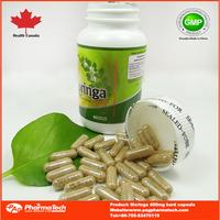 Private Label OEM Moringa Super Food Supplement