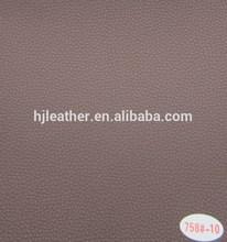 Nuevo 2014 100% de pvc de cuero sintético,impreso pvc sofá de cuero material
