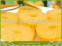 Delicious fruit cheaper vietnam canned pineapple