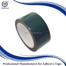 Best Selling 1mm single sided foam tape in film blue