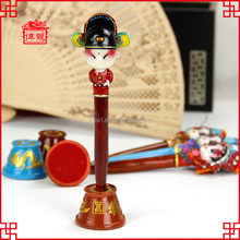 2015 Wholesale Cheap Gift Ballpoint Pen with pen holder LPB002