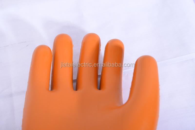 35KV изоляцией перчатки