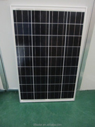 Home use low price 100 watts Mono solar panels for Home use in China