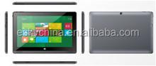 Intel Atom Processor Z3735F Quad-core10.1 inch tablet pcMQ1006ia