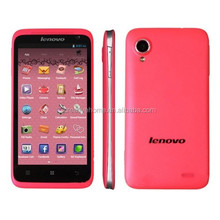 High Quality MTK6577 phone Dual Core Cell Phone Android Lenovo S720
