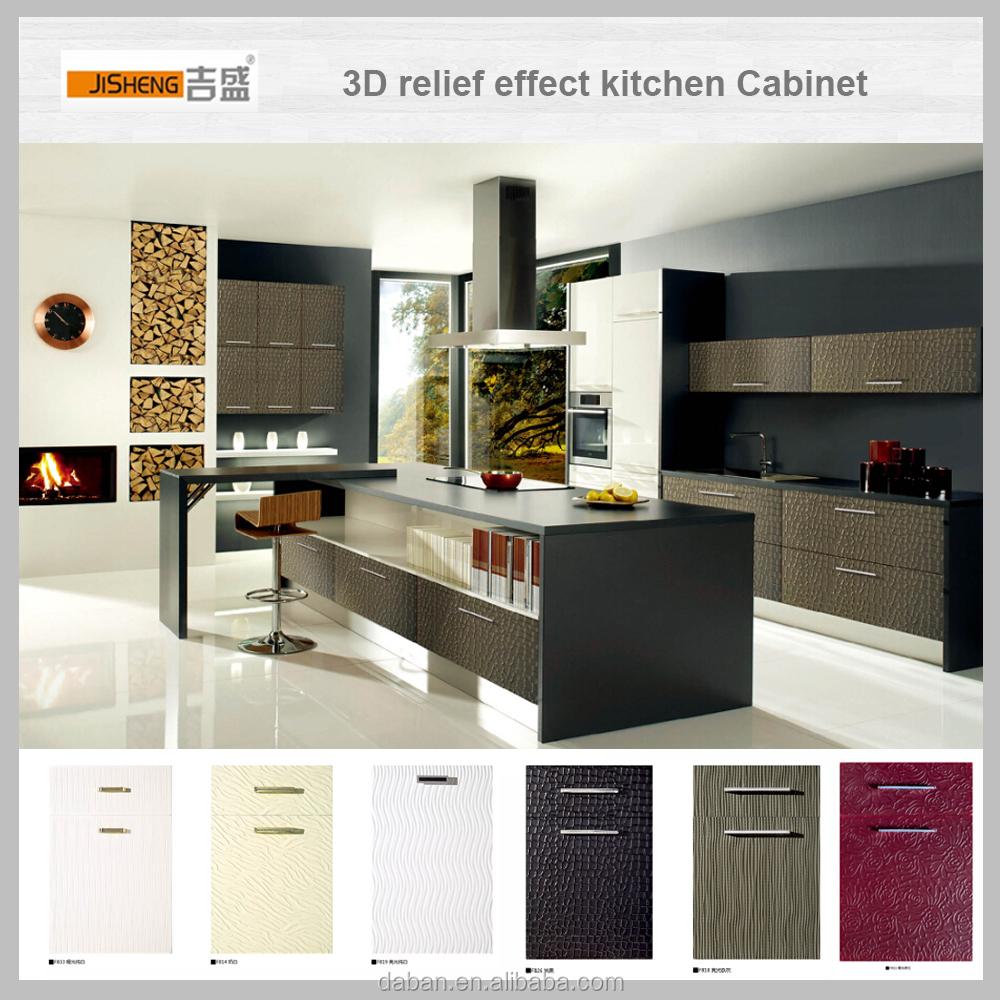 Kitchen Design Pakistan: Moderne Italien Cuisine Design Moderne Haute Brillance