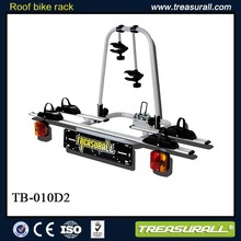 TB-009D3 High Quality Trunk Bike Carrier
