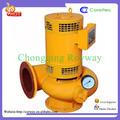 Início usado gerador de energia gerador roda de Pelton água 600W-5KW turbina mirco axial