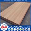 white oak finger joint board and edge glued board