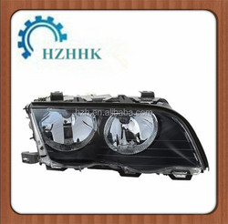 Car Auto Electrical Parts 3 Series E46 99-01 Headlight for Bmw