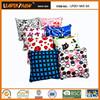 colorful home made decorative sofa cushion home textile printed sofa cushion/