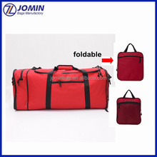 2015 hot sale cheap foldable bag,foldable duffle bag,foldable travel bag