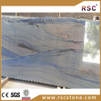 Brazil blue granite kitchens pictures with granite