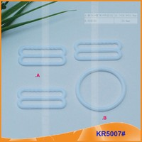 Bra Slides and Bra Hooks KR5007
