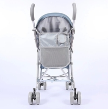 Stroller organizer bag/stroller mesh bag/diaper wet bag