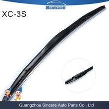 XC-3S PVC Spoiler Mitsuba Windshield Wipers Blade