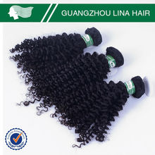Delivery fast no chemical unprocessed hair extension kinky twist