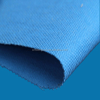 different types and colors thermal insulation materials of glass fiber cloth