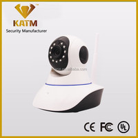IP Cam Robot Camera Wifi Wireless HD Camera PTZ Wifi Wireless 3 Mega Pixel IP Camera
