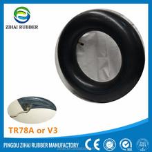 QD factory price butyl 10.00r20 truck tire inner tubes for Australia market