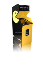 New model joystick upright game pacman arcade machine