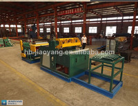 Alibaba hot sales automatic welded wire mesh machine (factory with CE and ISO9001)