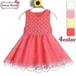 Child Baby Dress Model Newborn Baby Dress Flower Girl Dresses For Wedding