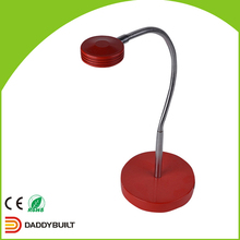 Great durability Mixed mushroom shape touch table lamp