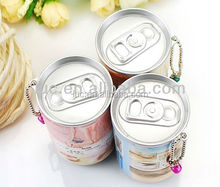 15pcs fashion canned skin care wet skin cleaning wipe