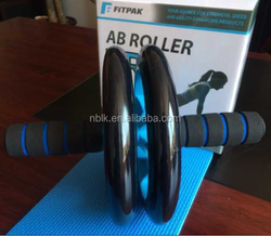 Ab Wheel Ab Roller for the Perfect Core Workout