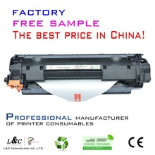 CB436A Laser Toner Cartridge compatible for HP Laserjet m1120/m1522n Printer