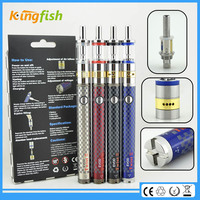 New variable voltage ecig 16.5mm diameter e-cigarette soft tip with factory price