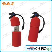 Fire Extinguisher Shape USB (OAJ-C138)