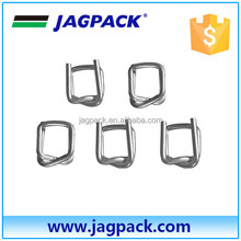 Good quality metal buckles for bags for Pallet Bundling