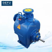 DEFU Self priming Non-clogging Centrifugal Chemical Pumps