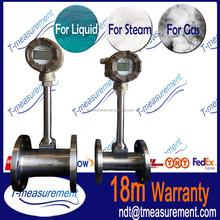 TEMGB fast delivery integral type for steam vortex flow meter