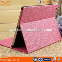 OEM Factory Make Hard Plastic Case Cover For iPad 2