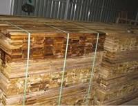Poplar acacia sawn wood lumber/ timber wood for sale